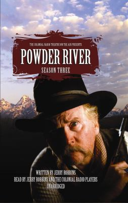 Powder River, Season Three 9781433205873