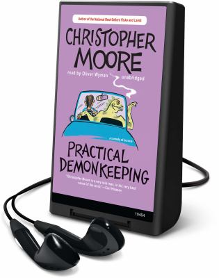 Practical Demonkeeping: A Comedy of Horrors