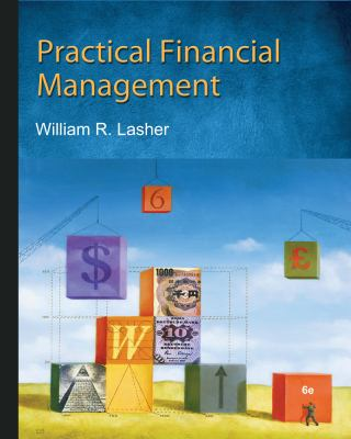 Practical Financial Management (Book Only) - 6th Edition