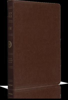 Premium Thinline Bible-ESV 9781433514807