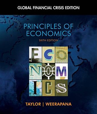 Principles of Economics [With Access Code] 9781439078204