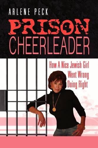 Prison Cheerleader 9781436349512