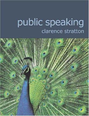 Public Speaking 9781434609021