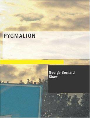 Pygmalion 9781434638236
