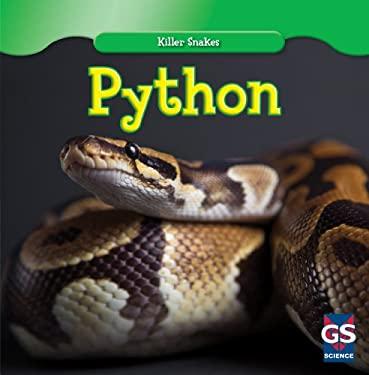 Python 9781433945595
