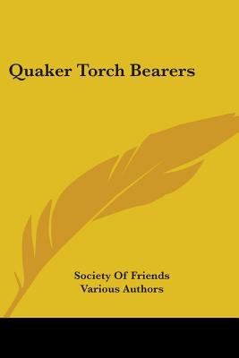 Quaker Torch Bearers