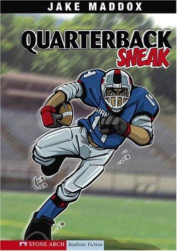 Quarterback Sneak 9781434204646