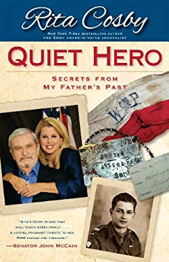 Quiet Hero: Secrets from My Father's Past 9781439165508