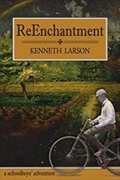 Reenchantment: A Schoolboys' Adventure 6536981