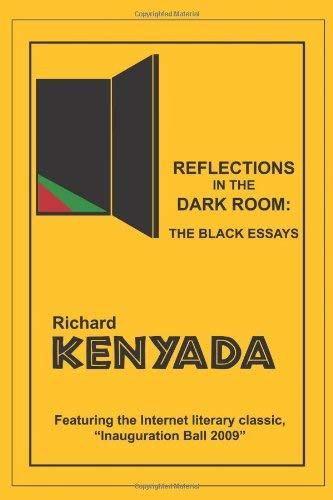 Reflections in the Dark Room: The Black Essays 9781438947990