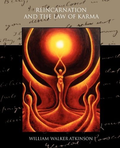 Reincarnation and the Law of Karma 9781438524986