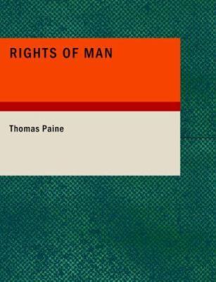 Rights of Man 9781434680433