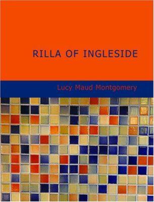 Rilla of Ingleside 9781434652867