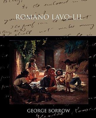 Romano LaVO-Lil 9781438532035