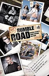 Rumble Road: Untold Stories from Outside the Ring 6717377