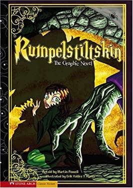 Rumpelstiltskin: The Graphic Novel 9781434208644