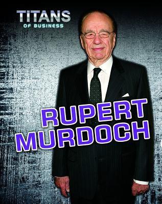 Rupert Murdoch 9781432964382