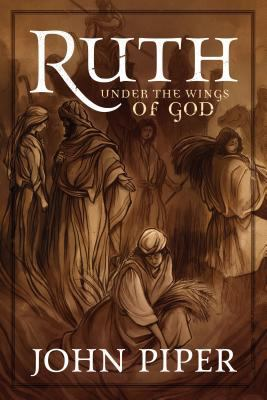 Ruth: Under the Wings of God 9781433514951