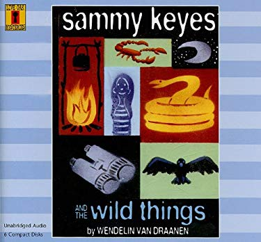 Sammy Keyes and the Wild Things 9781430107323