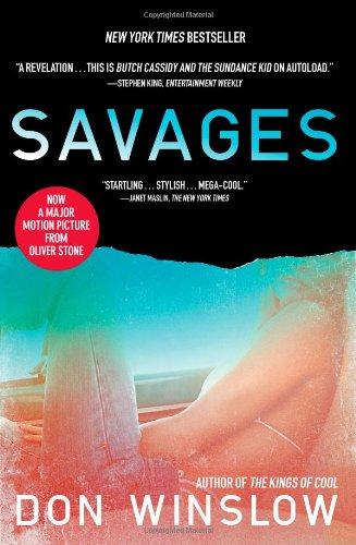 Savages 9781439183373