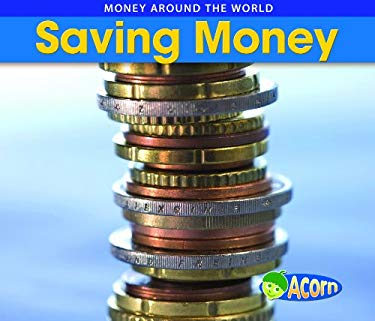Saving Money 9781432910709
