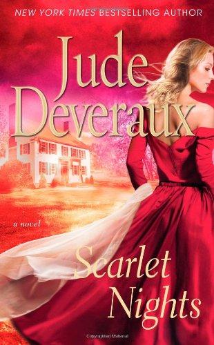 Scarlet Nights: An Edilean Novel 9781439107997