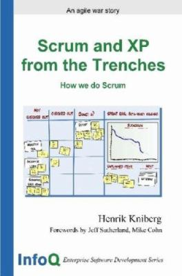 Scrum and XP from the Trenches 9781430322641
