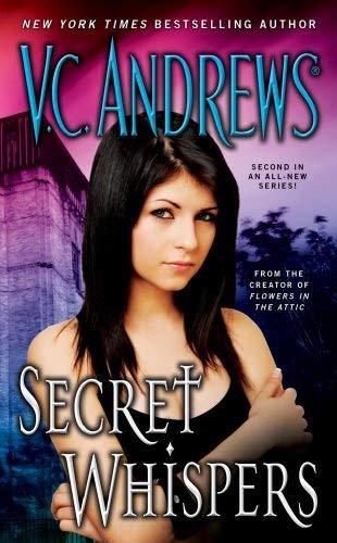 Secret Whispers 9781439154977