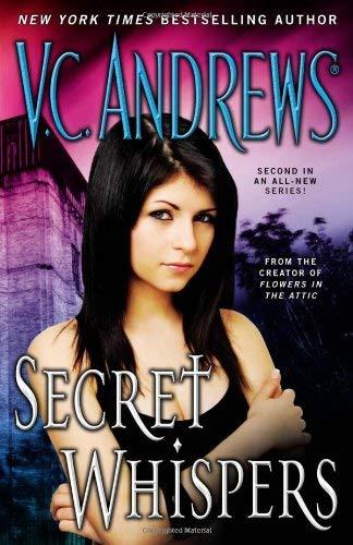 Secret Whispers 9781439154984