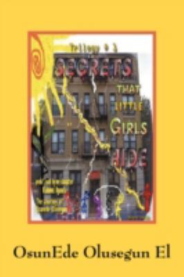 Secrets That Little Girls Hide 9781432732899