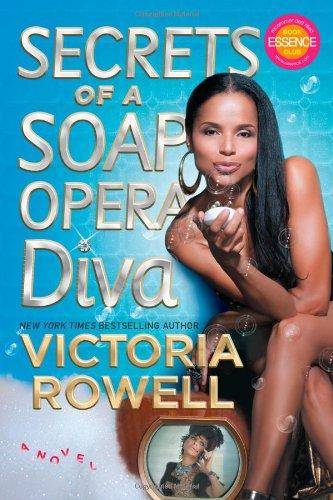 Secrets of a Soap Opera Diva 9781439164426