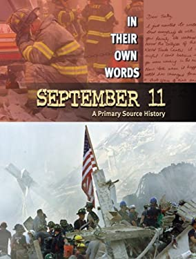 September 11: A Primary Source History 9781433900488