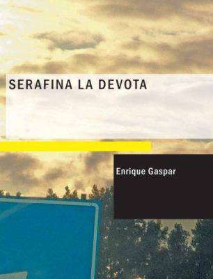 Serafina La Devota 9781434673053