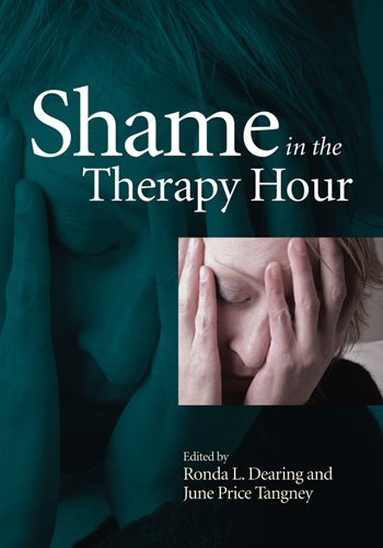 Shame in the Therapy Hour 9781433809675