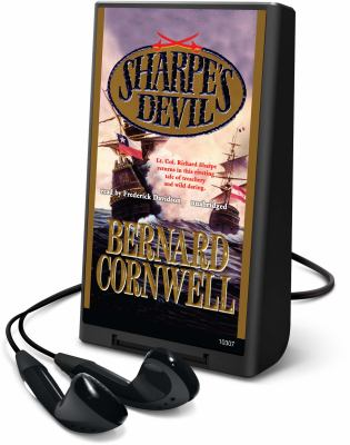 Sharpe's Devil [With Headphones] 9781433269622