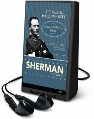 Sherman [With Earbuds] 9781433256516