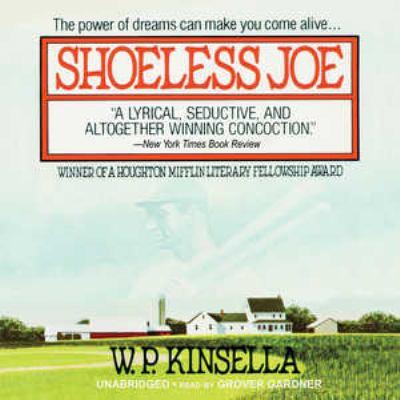 Shoeless Joe 9781433249938