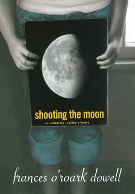 Shooting the Moon 9781436148665