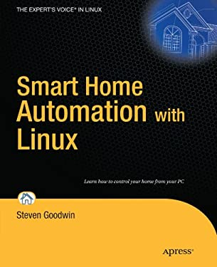 Smart Home Automation with Linux 9781430227786