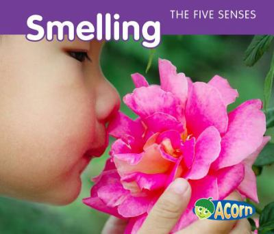 Smelling 9781432936815