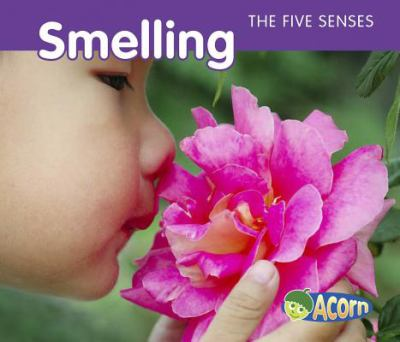Smelling 9781432936877
