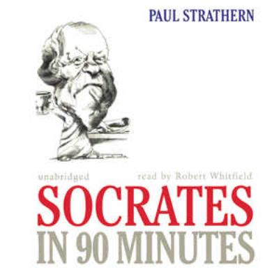 Socrates in 90 Minutes 9781433267925