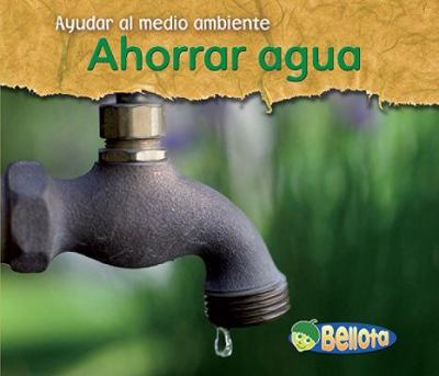 Ahorrar Agua 9781432918705