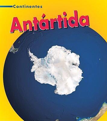 Antartida = Antarctica 9781432917500