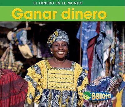 Ganar Dinero 9781432919177