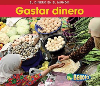 Gastar Dinero 9781432919191