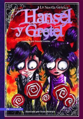 Spa-Hansel y Gretel 9781434222718