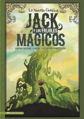 Spa-Jack y Los Frijoles Magico 9781434222725