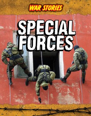 Special Forces 9781432948313