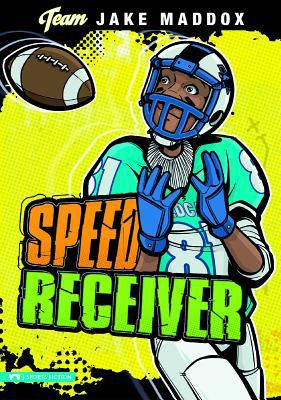 Speed Receiver 9781434216366